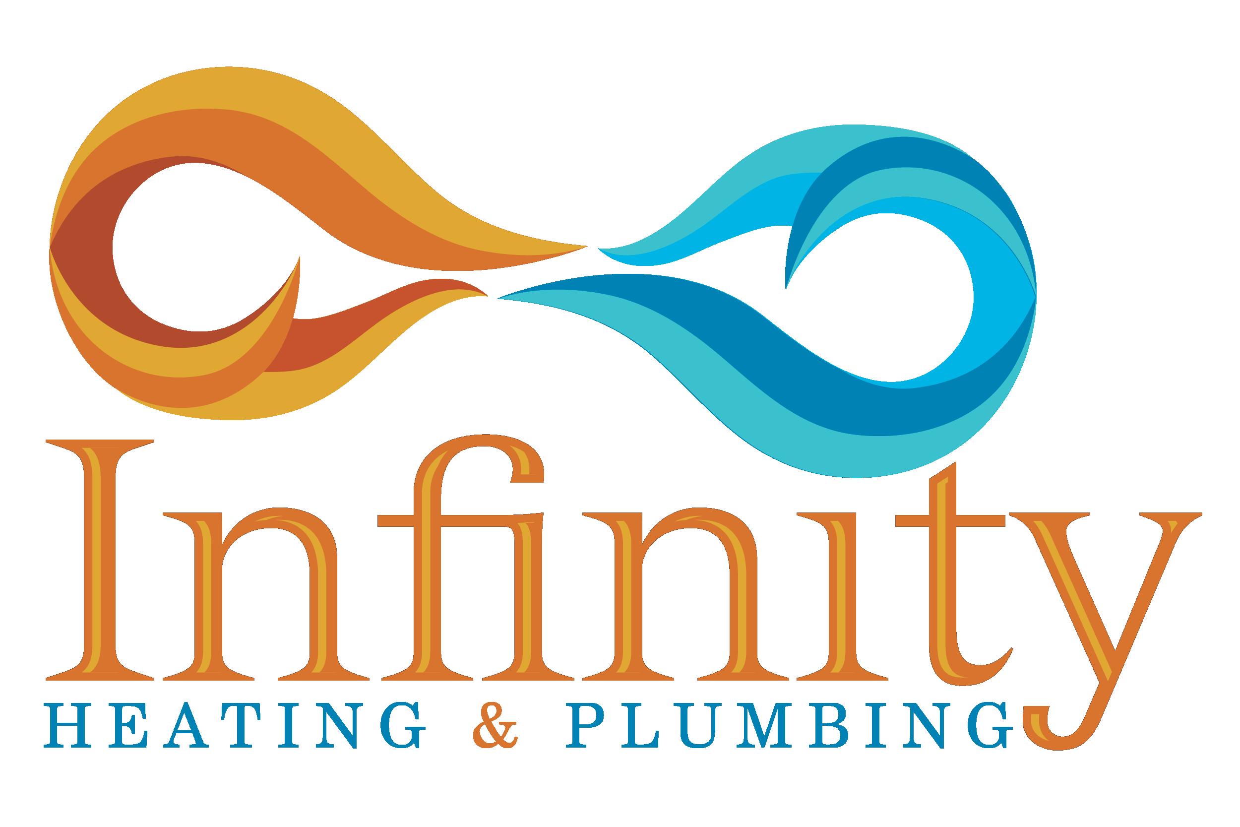 Infinity Heating & Plumbing Verified Logo
