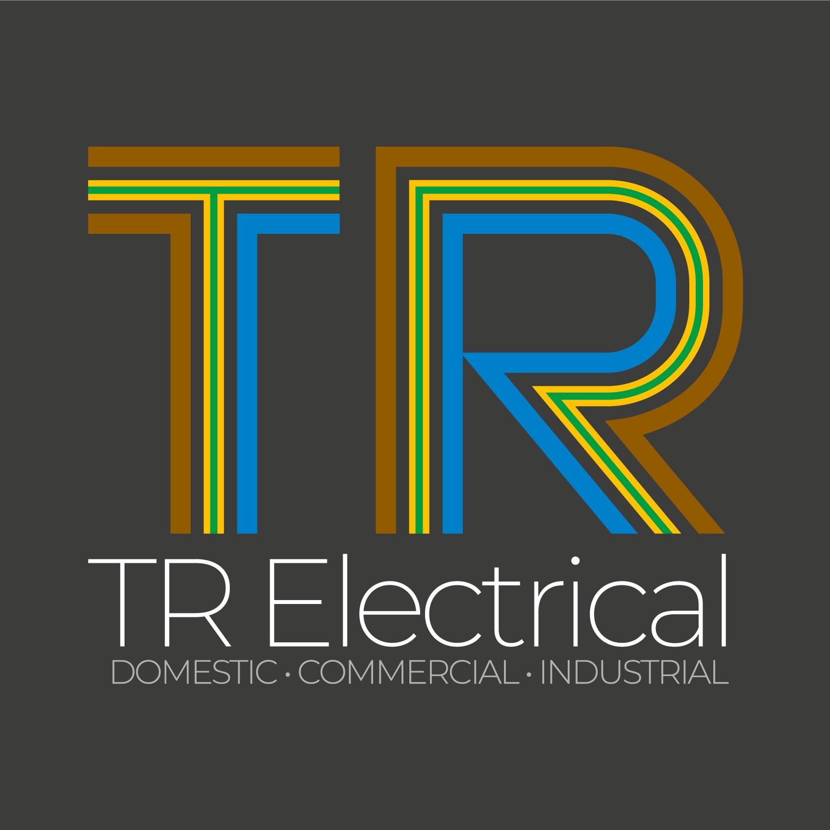 TR Electrical Contractors Ltd Verified Logo