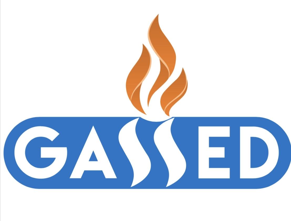Gassed Verified Logo