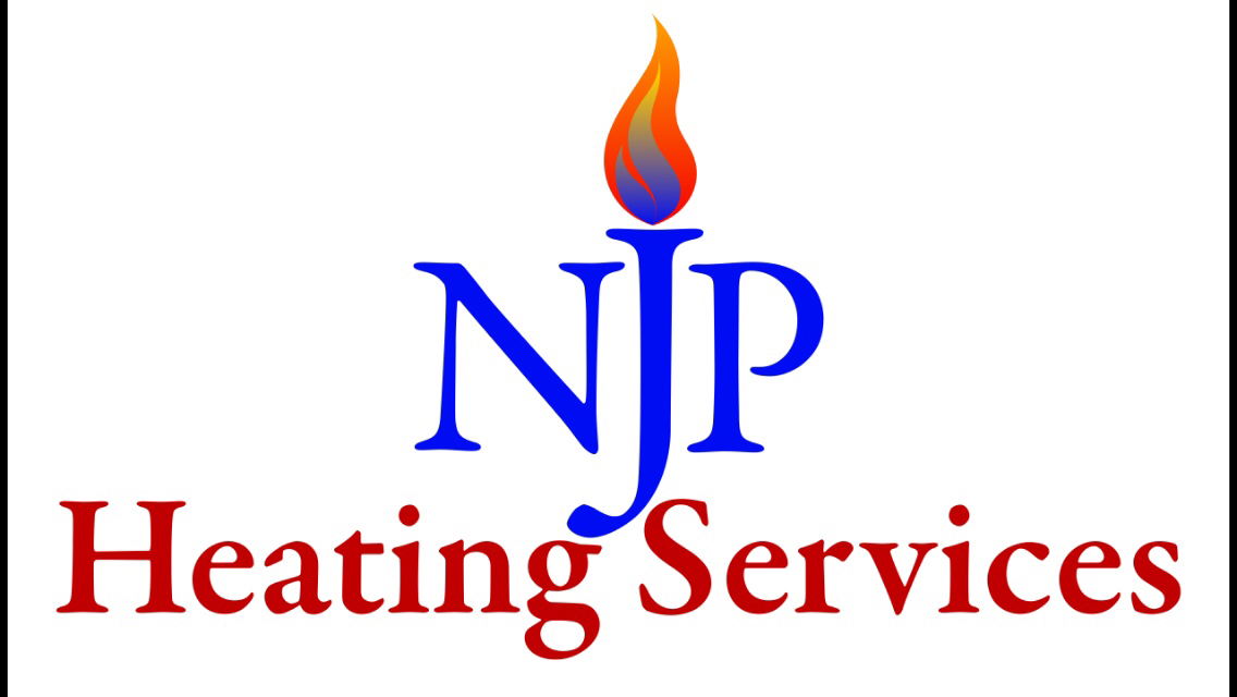NJP Heating Services Ltd Verified Logo
