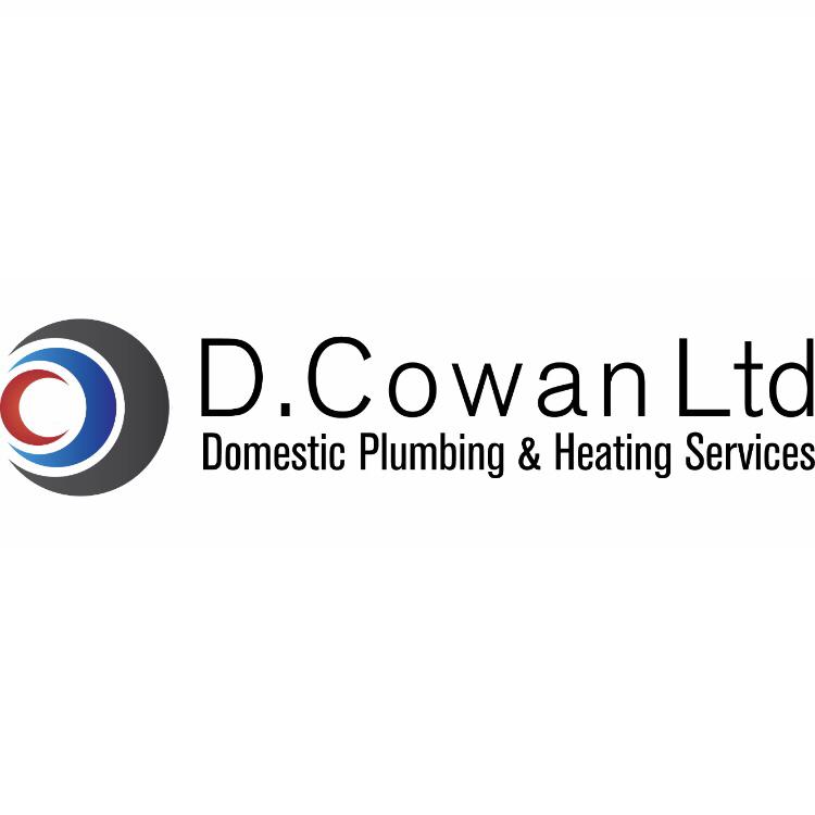 D Cowan Domestic Plumbing and Heating Services Ltd Verified Logo