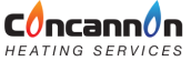 Concannon Heating Services Verified Logo