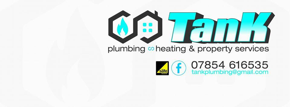 Tank Plumbing, Heating & Property Services Verified Logo
