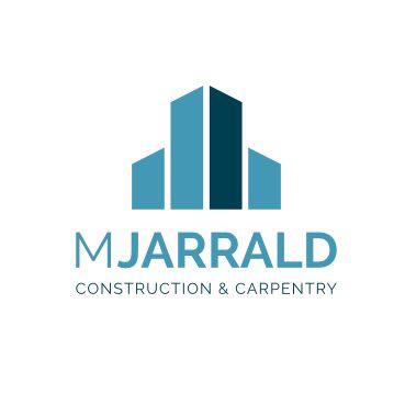 M Jarrald Construction & Carpentry Verified Logo