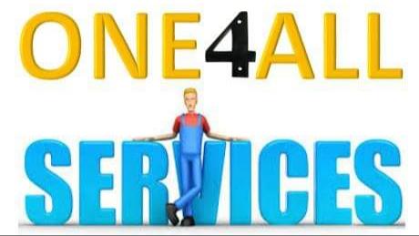 One4AllServices Verified Logo