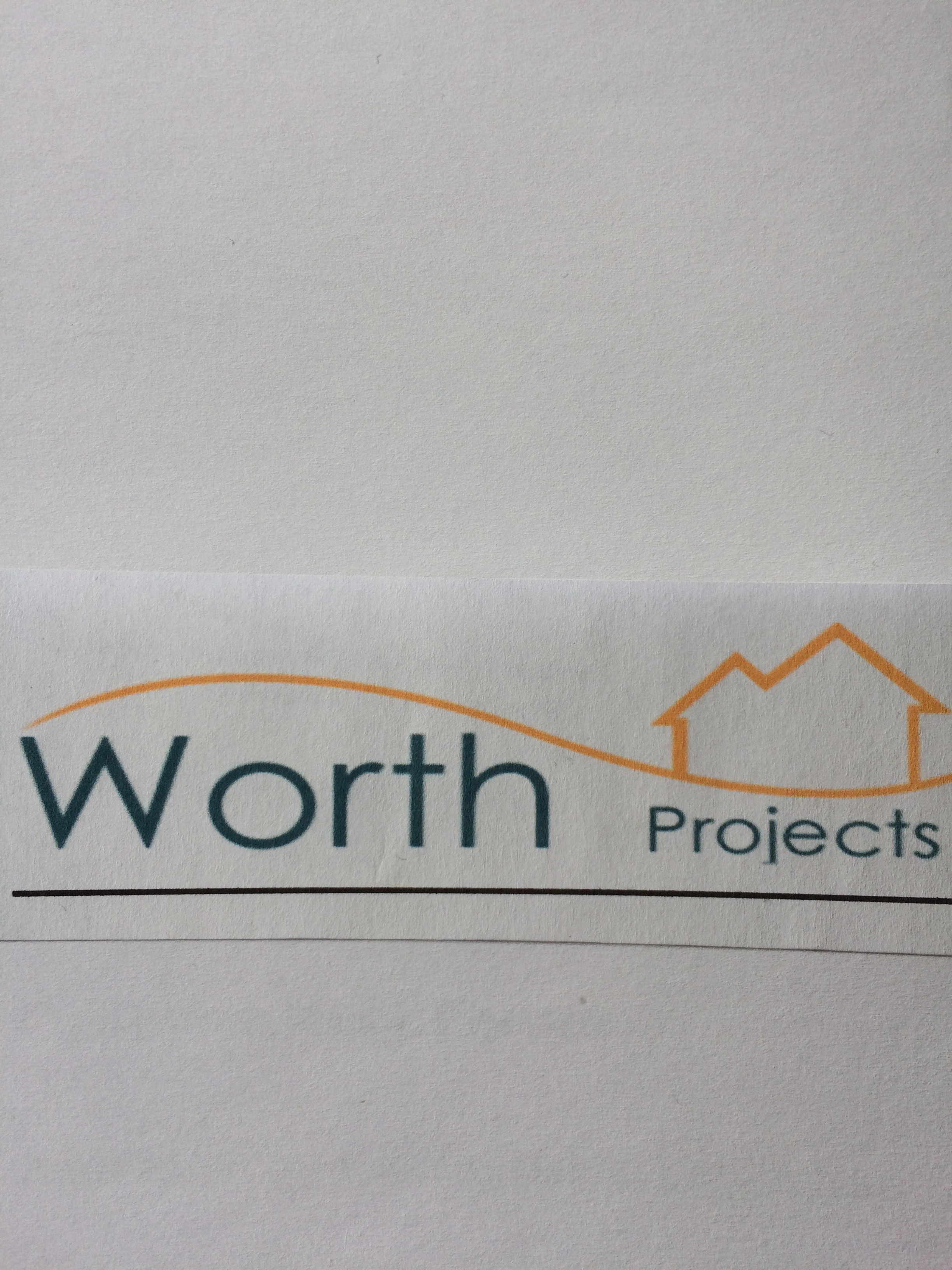 Worth Projects Verified Logo