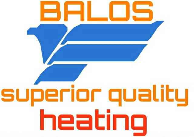 Balos Superior Quality Heating Verified Logo