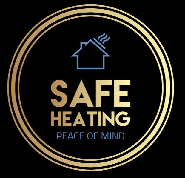 Safe Heating Ltd Verified Logo