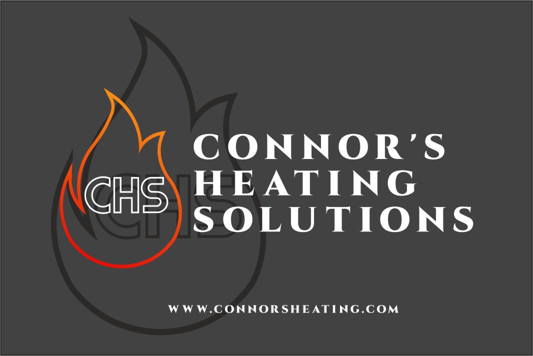 Connor's Heating Solutions Verified Logo
