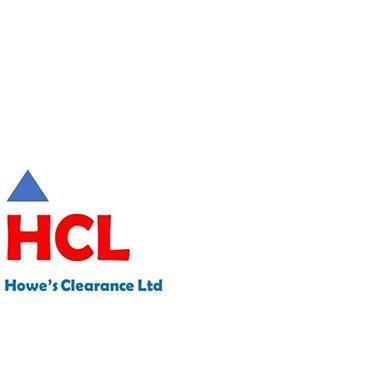 Howe's Clearance Ltd Verified Logo