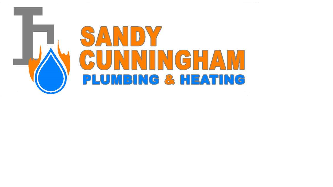 Sandy Cunningham Plumbing & Heating Ltd Verified Logo