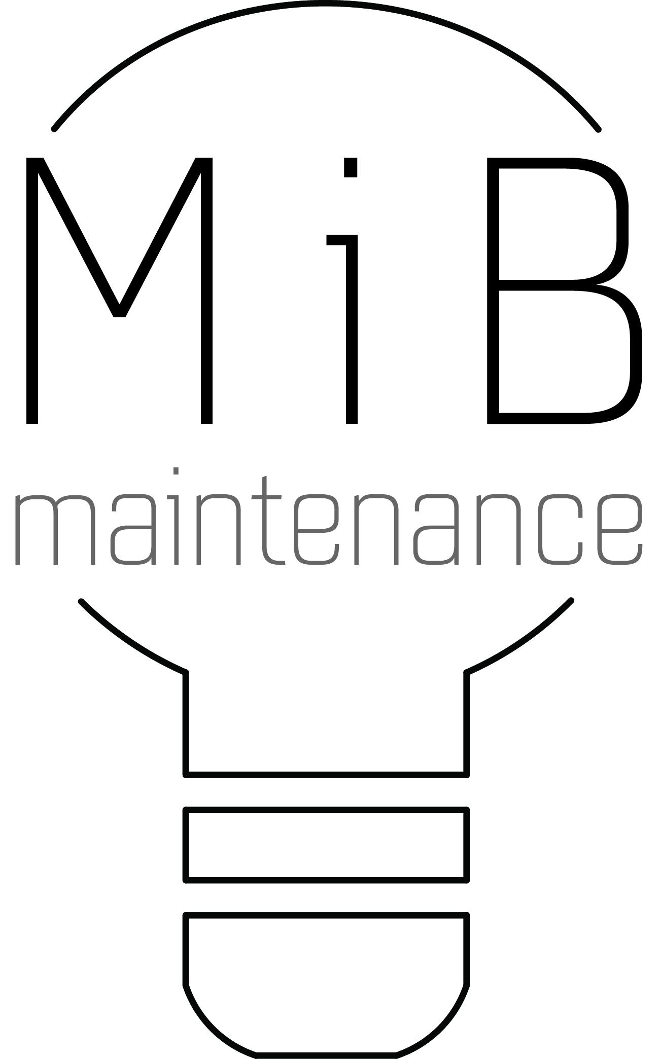 MiB Maintenance Limited Verified Logo
