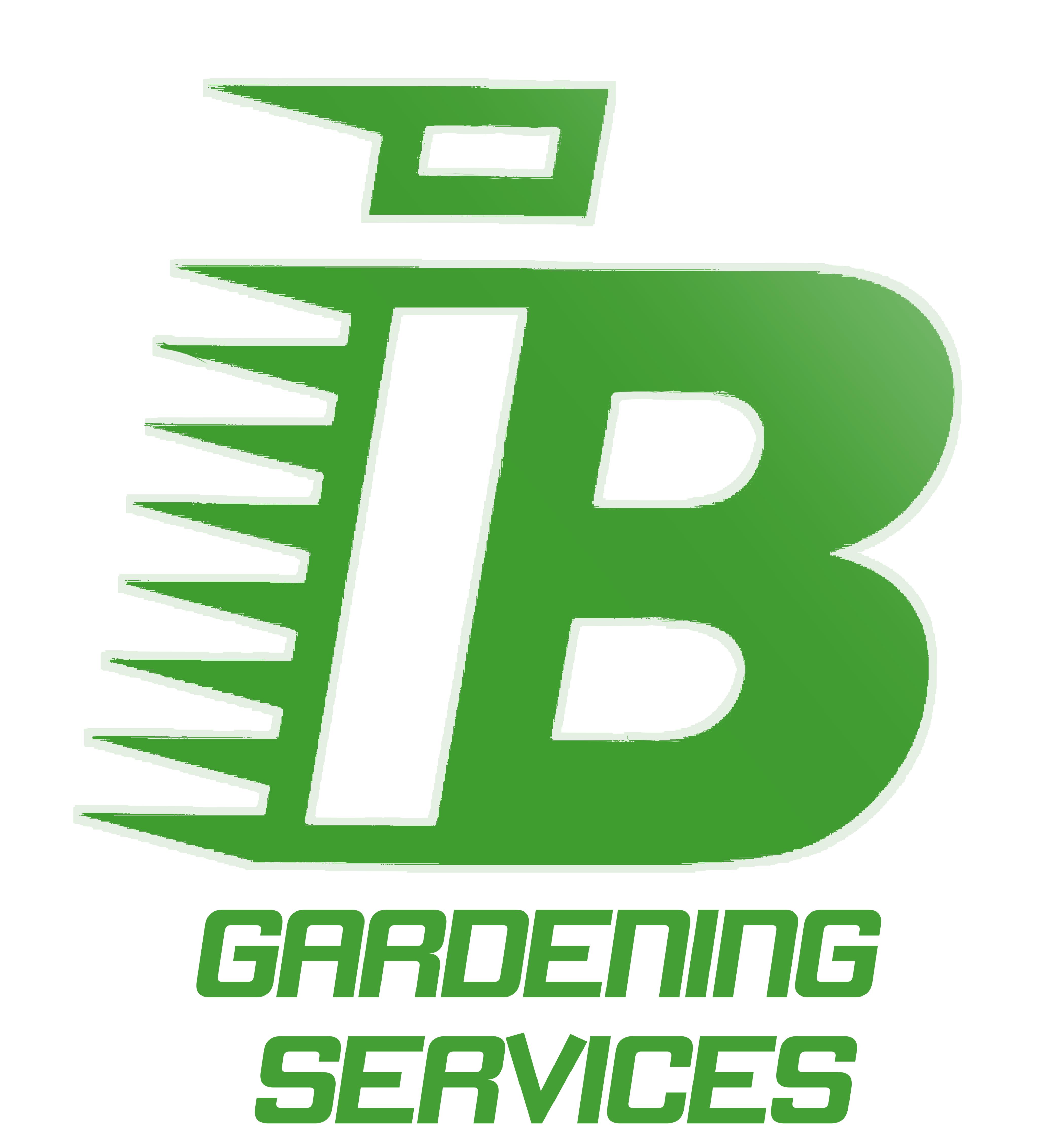IB Gardening Services Verified Logo