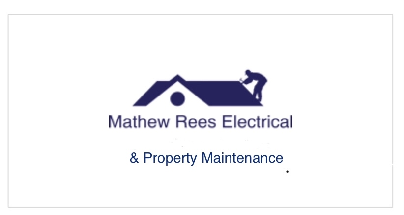Mathew Rees Electrical & Home Services Verified Logo