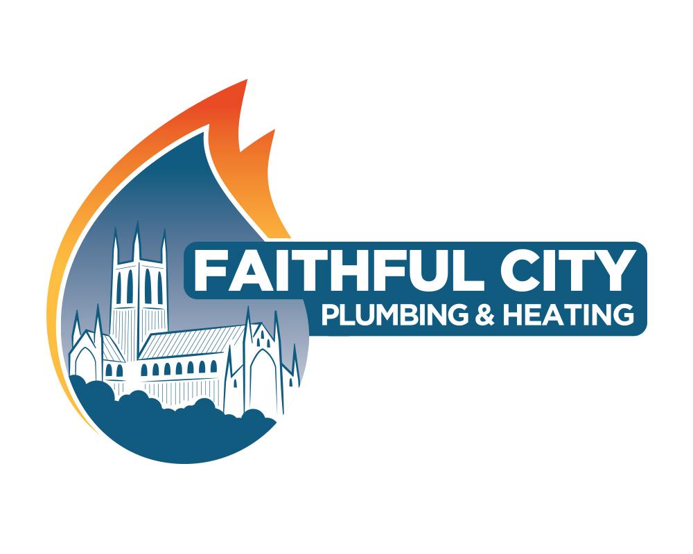 Faithful City Plumbing & Heating Verified Logo