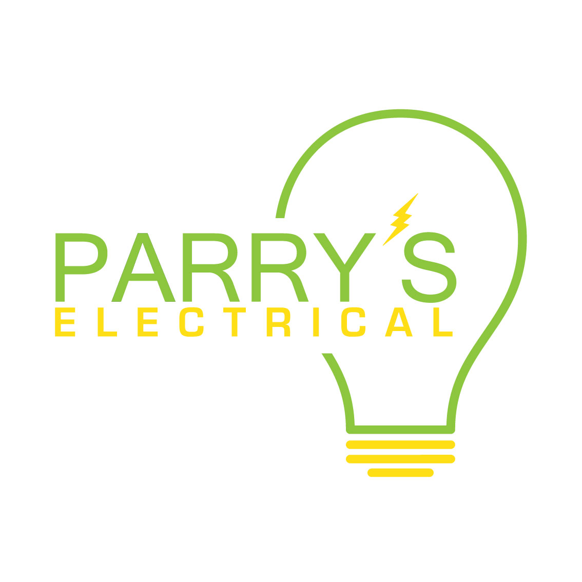 Parry's Electrical  Verified Logo