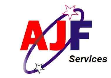 AJF Services Verified Logo