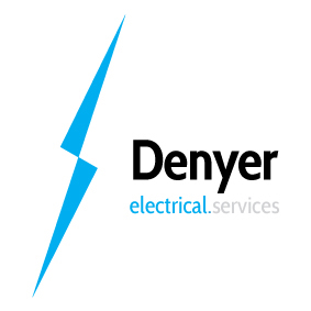 Denyer Electrical Services  Limited Verified Logo