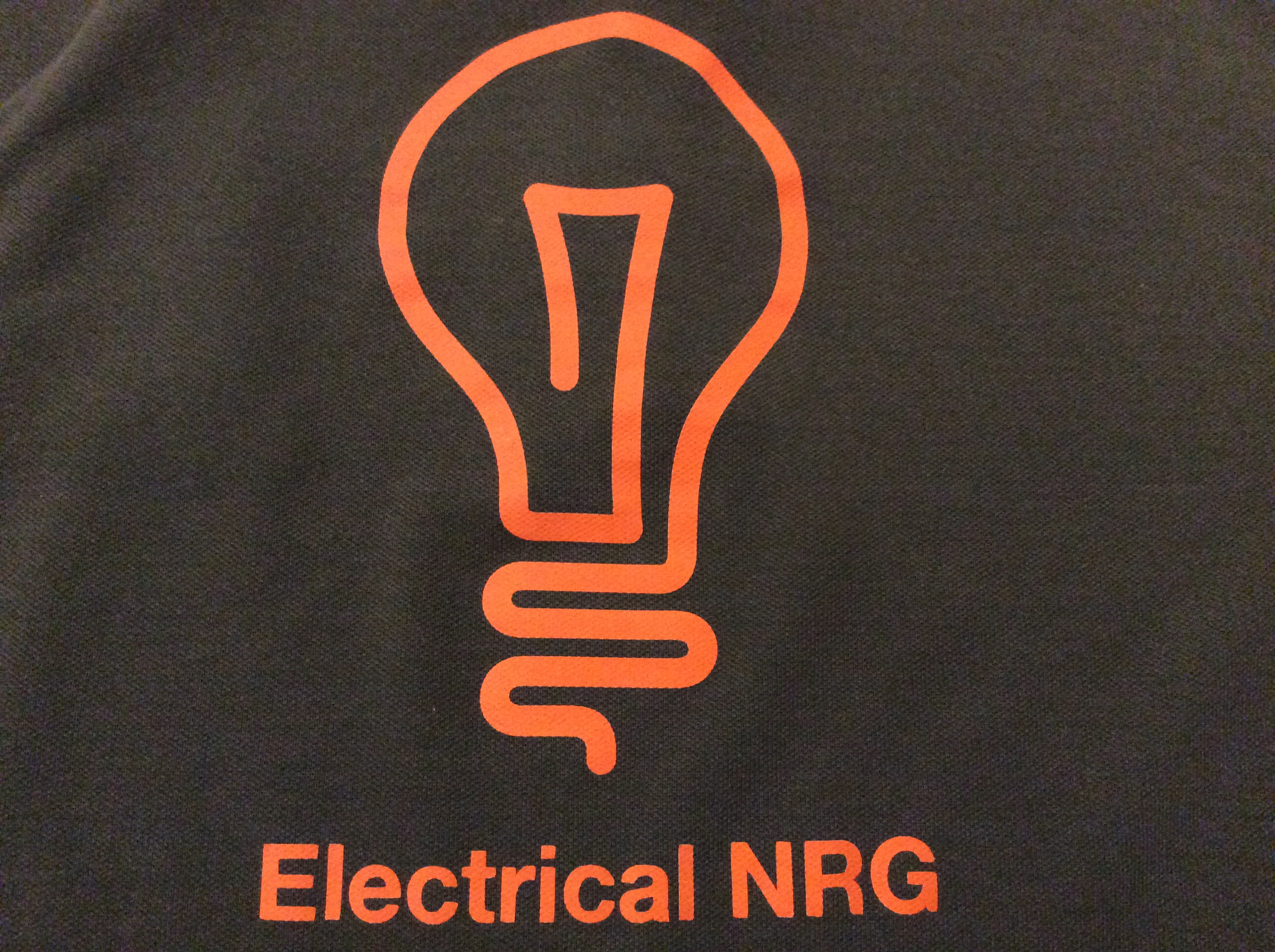 Electrical NRG Verified Logo