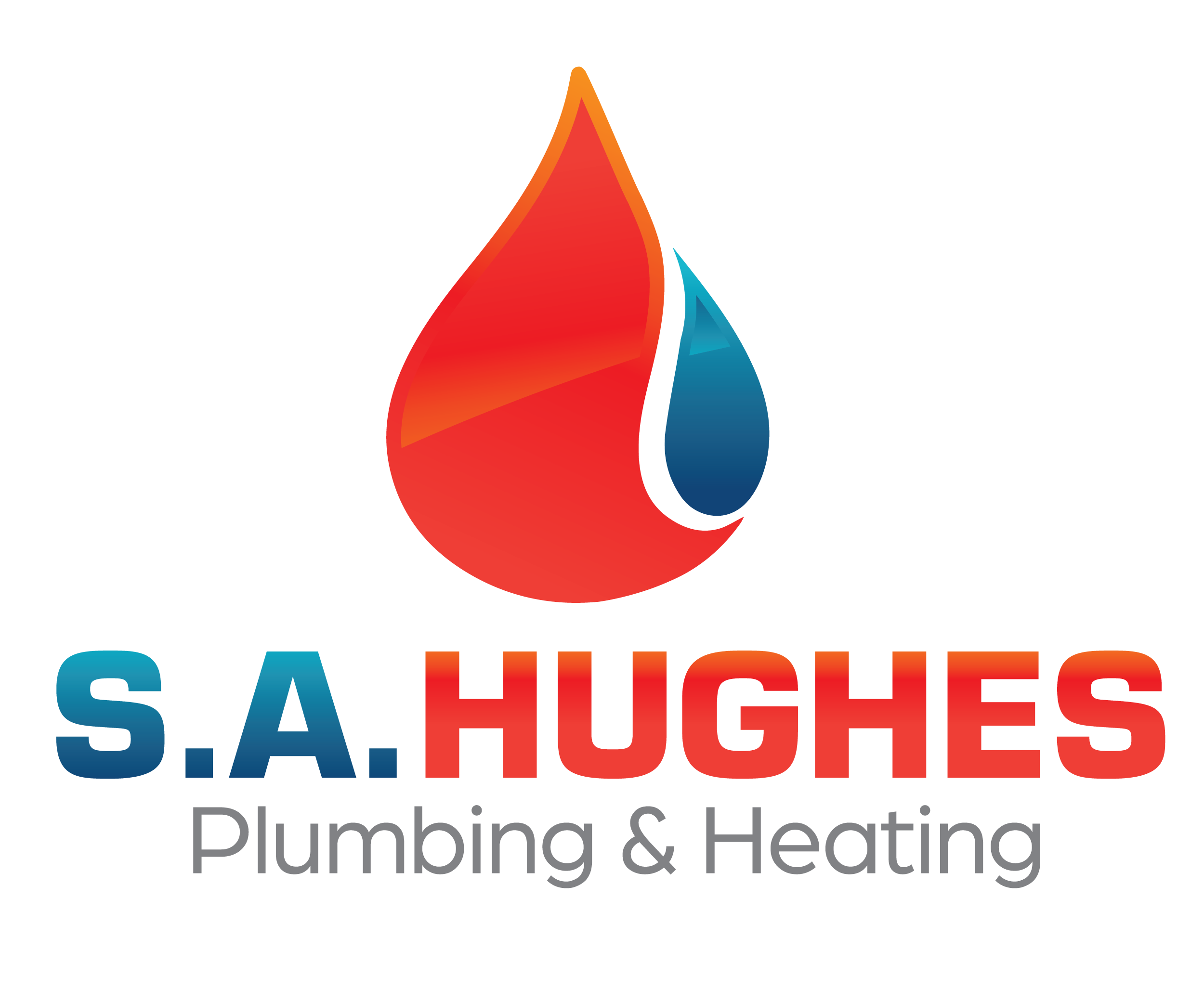 S.A.Hughes Plumbing & Heating Verified Logo