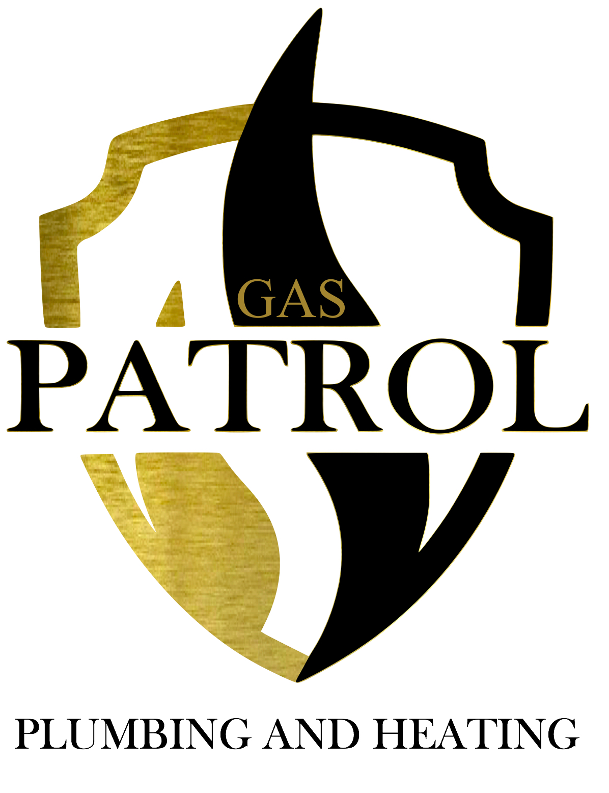 Gas Patrol Verified Logo