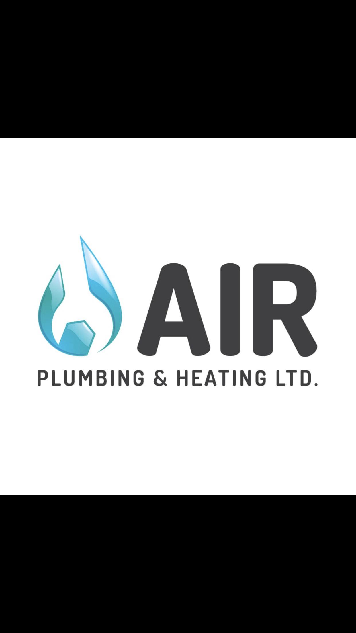 Air Plumbing & Heating Ltd Verified Logo
