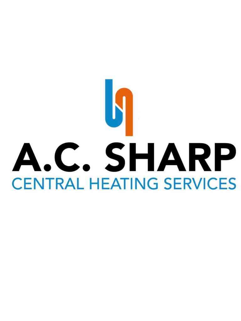 A.C.Sharp Central Heating Services Verified Logo