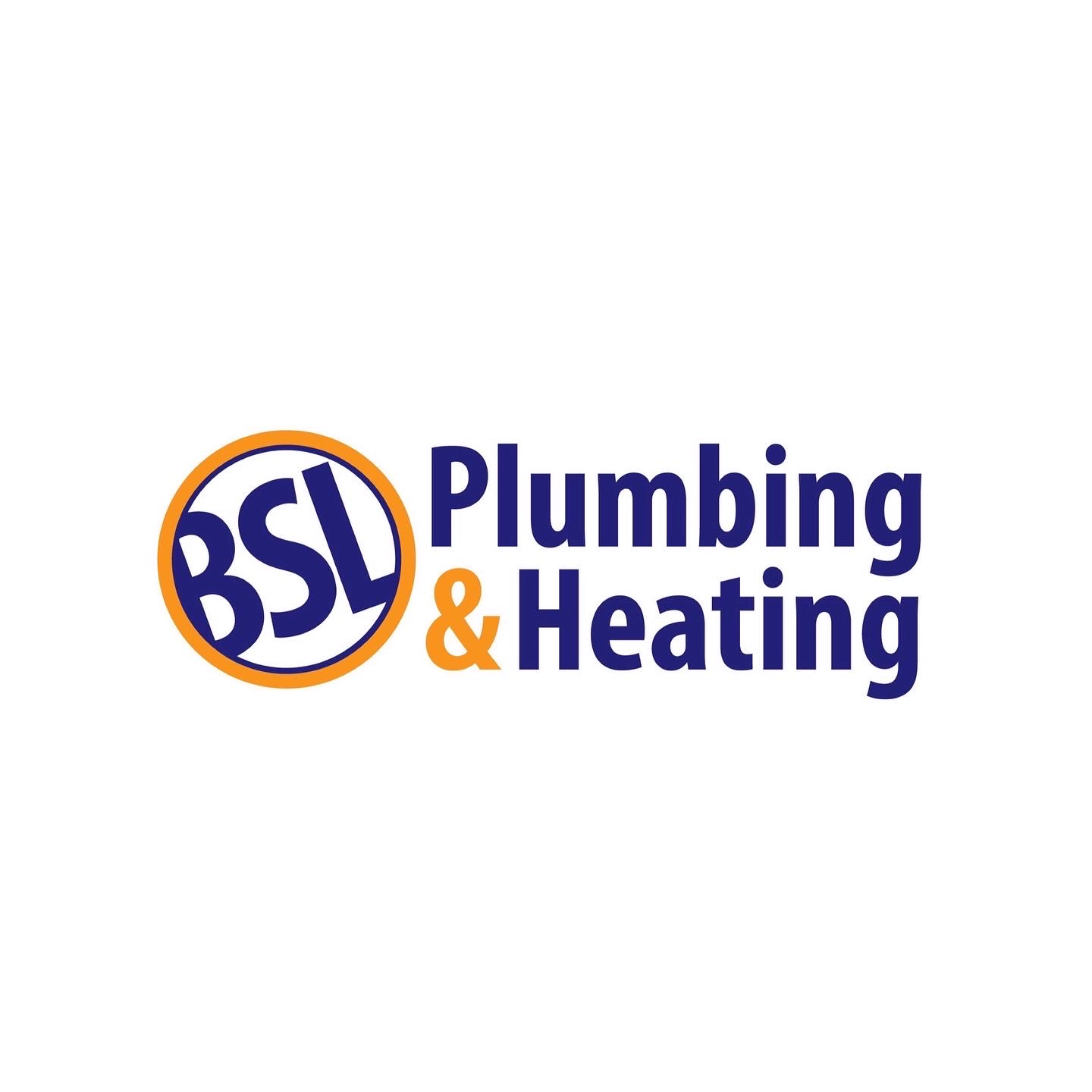 BSL Plumbing & Heating Verified Logo