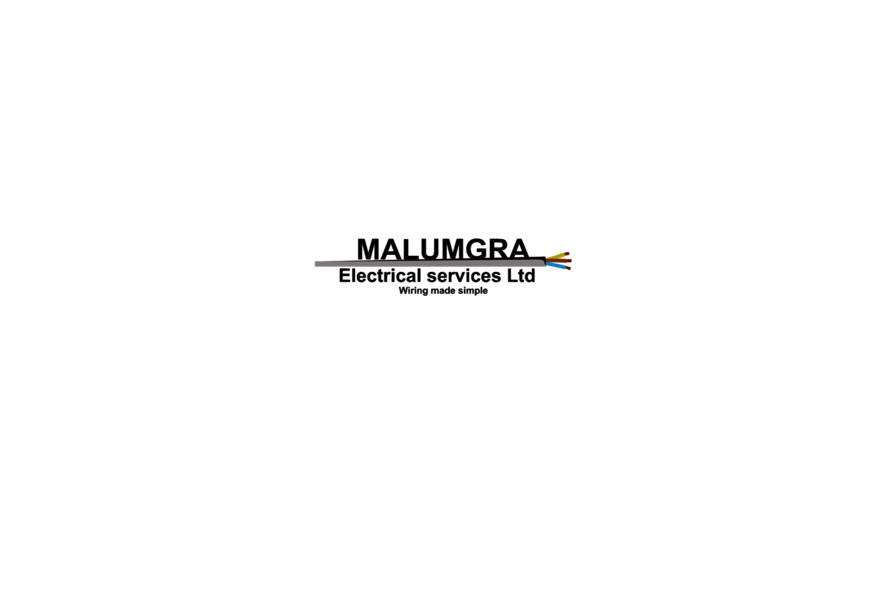 Malumgra electrical services Ltd Verified Logo