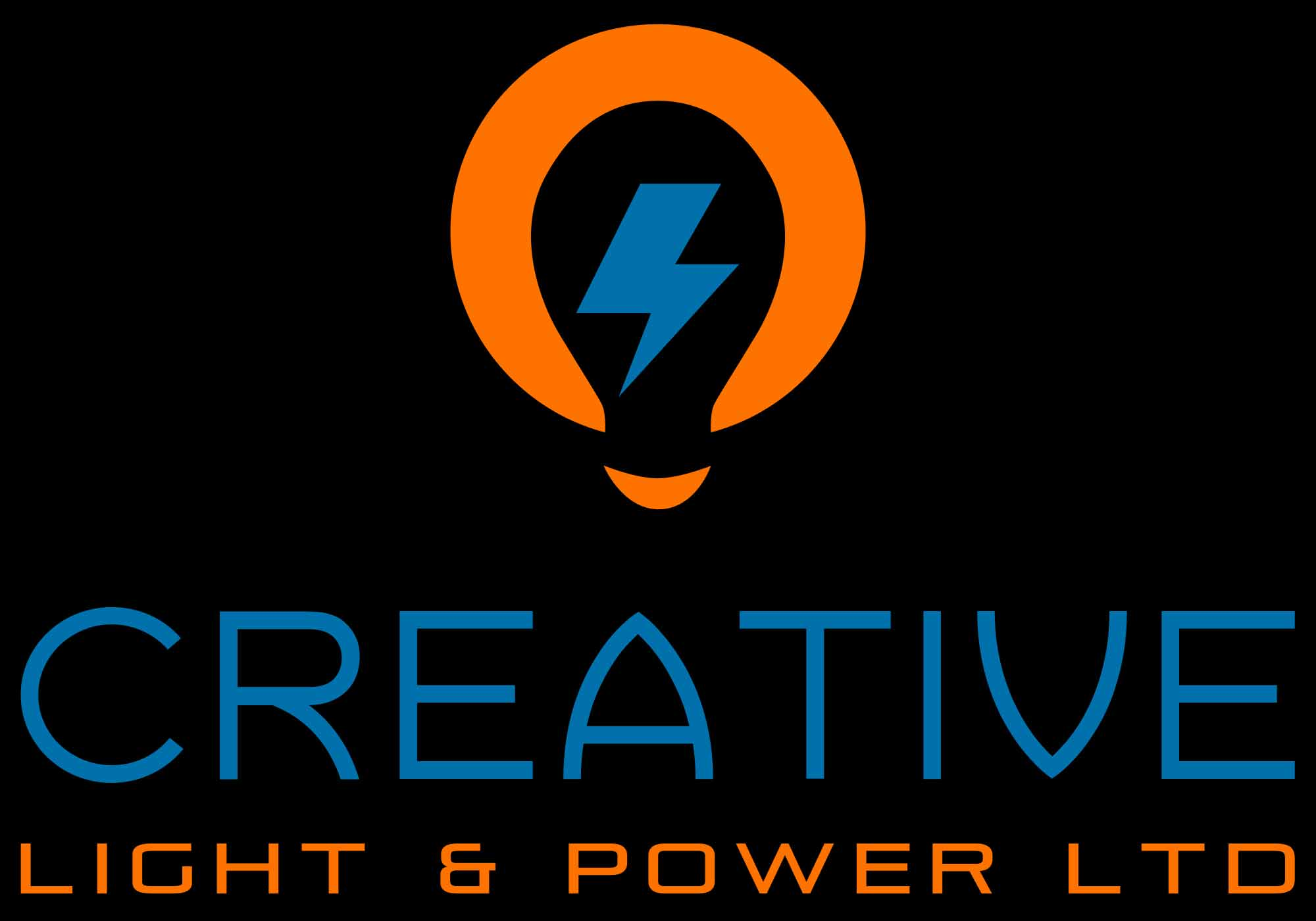 Creative Light & Power Ltd Verified Logo