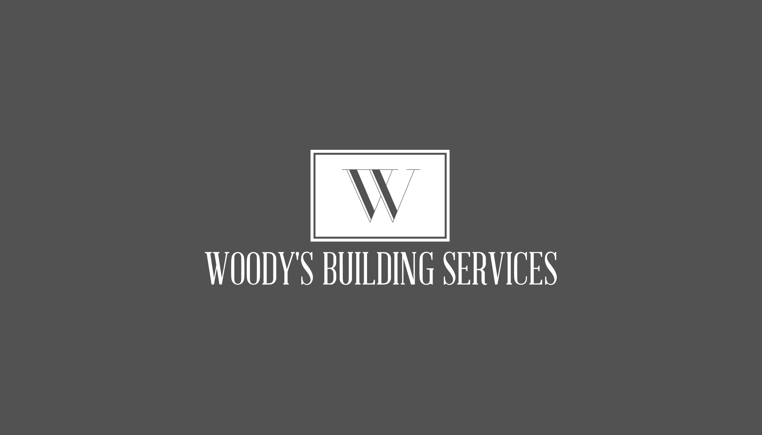 Woody's Building Services Ltd Verified Logo
