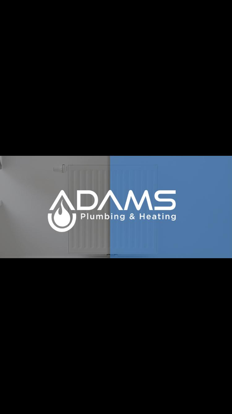 Adams Plumbing & Heating Verified Logo