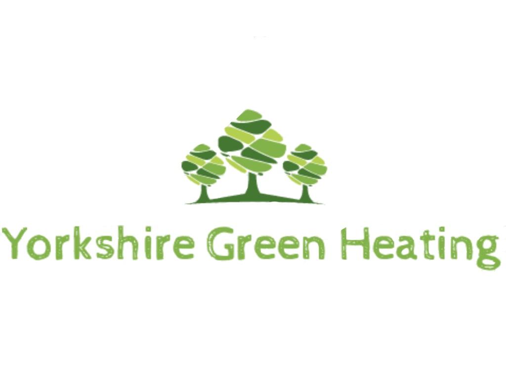 Yorkshire Green Heating Verified Logo