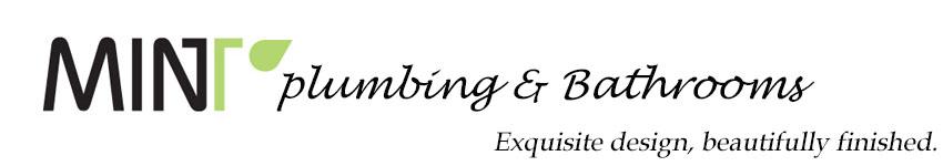 Mint Plumbing & Bathrooms Ltd Verified Logo