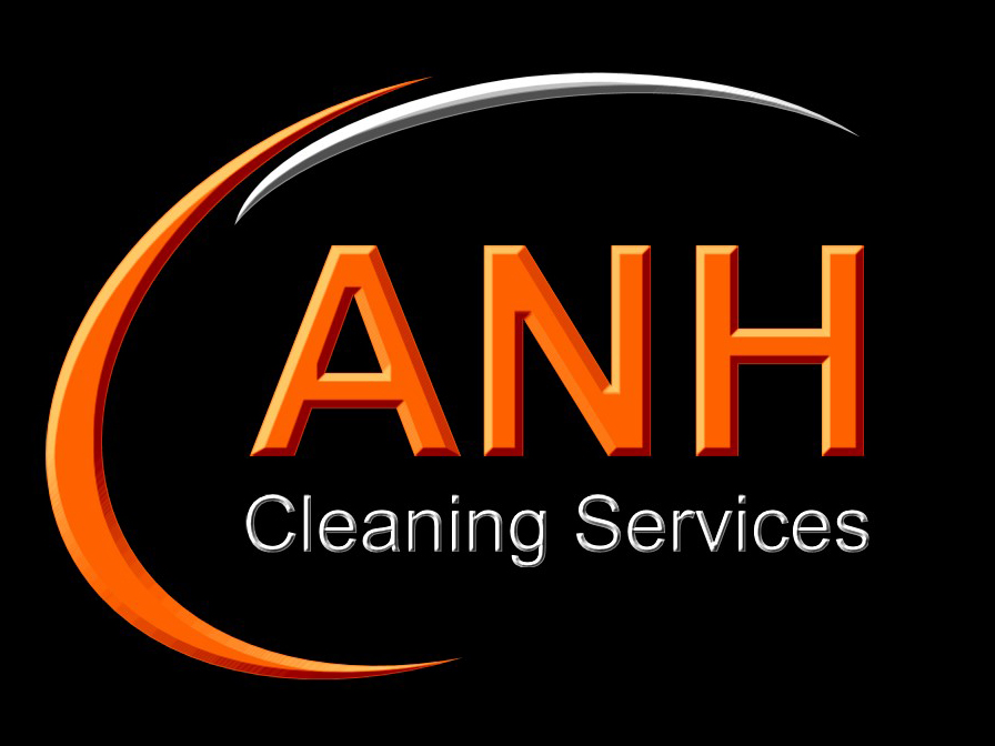 ANH Cleaning Services Verified Logo