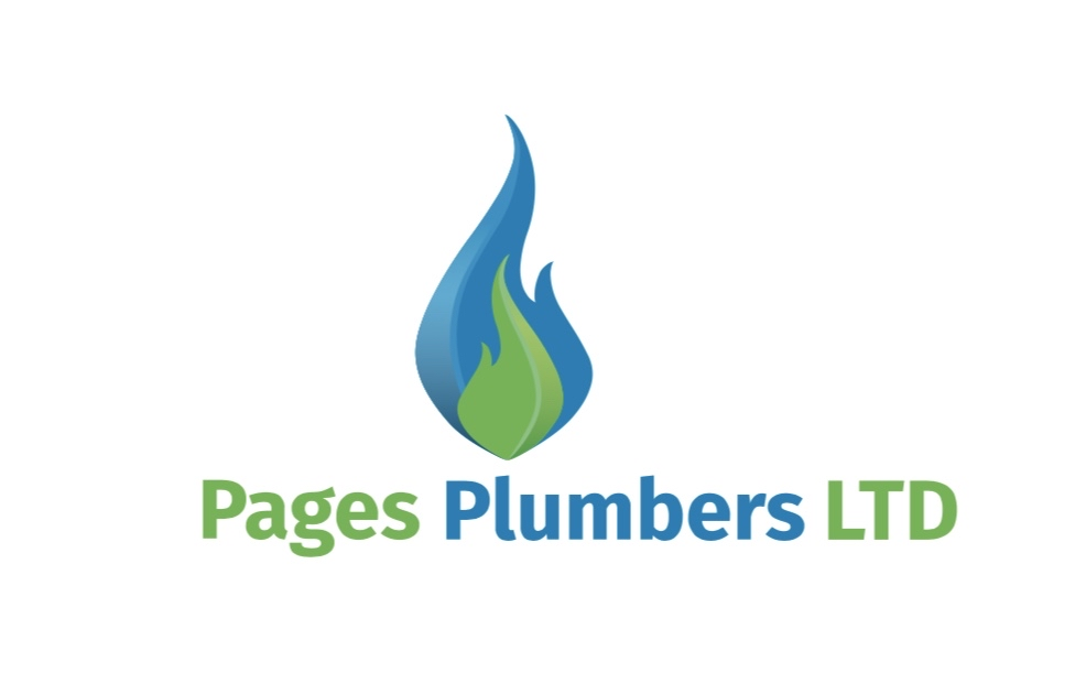 Pages Plumbers LTD Verified Logo