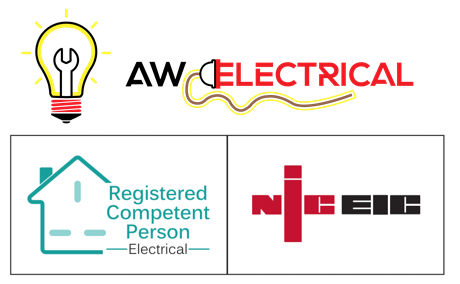 AW Electrical Services Verified Logo