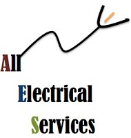 All Electrical Services Verified Logo