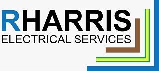 R Harris Electrical Services Ltd Verified Logo