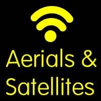Aerials & Satellites Ltd Verified Logo