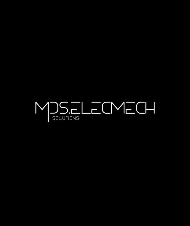 MDS ElecMech Solutions  Verified Logo