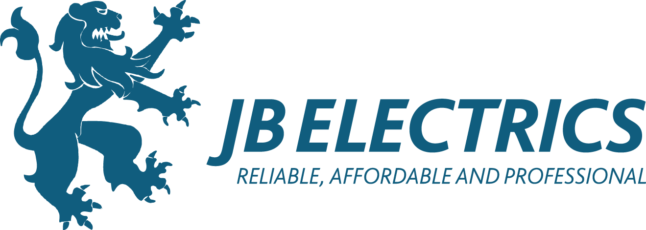 JB Electrics Verified Logo