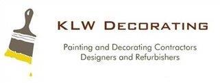KLW Decorating Verified Logo
