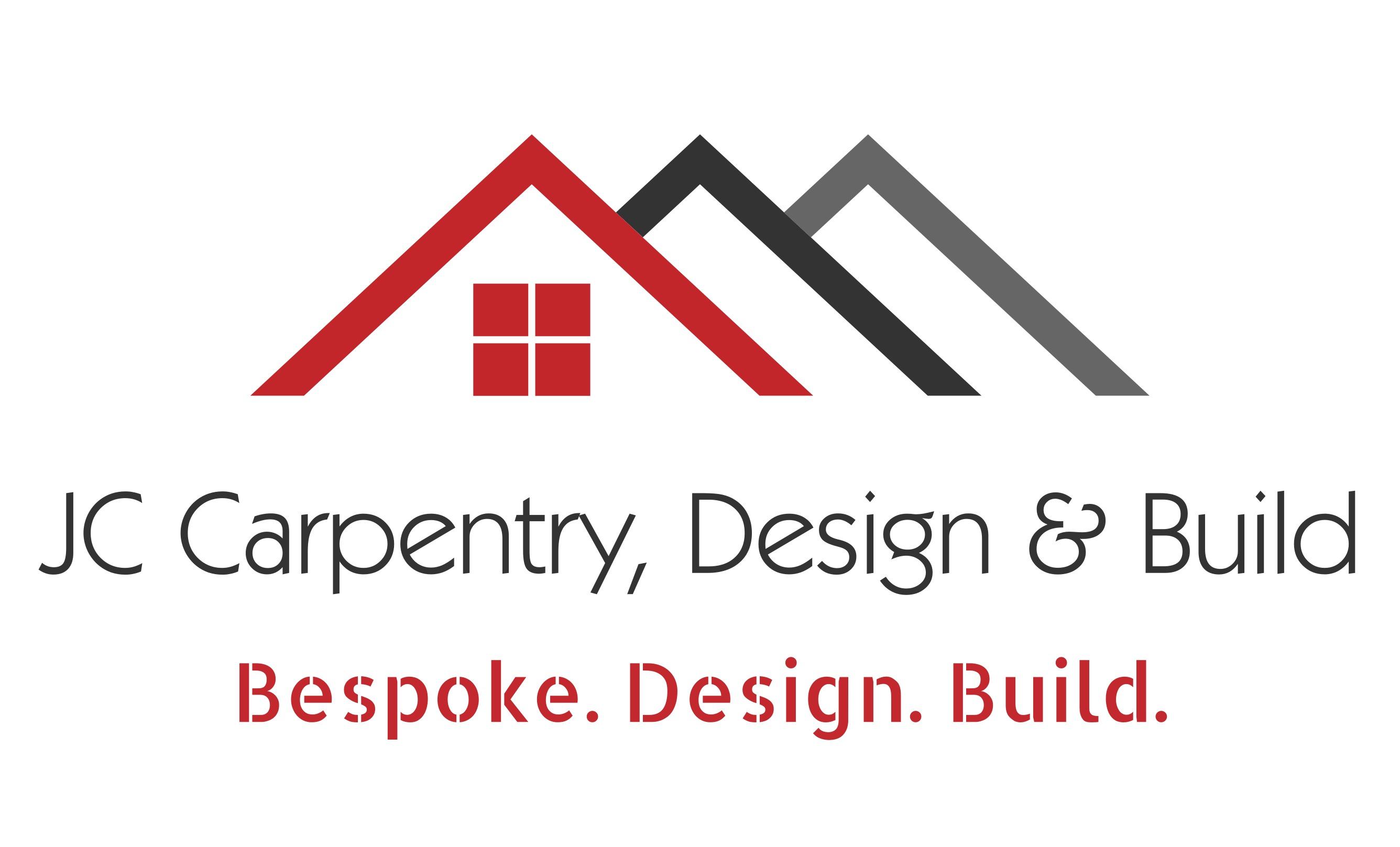 JC Carpentry, Design & Build Verified Logo