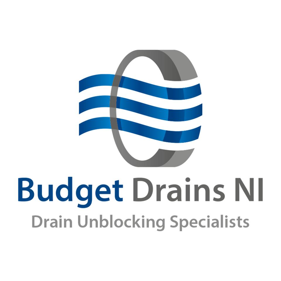 Budget Drains NI Verified Logo