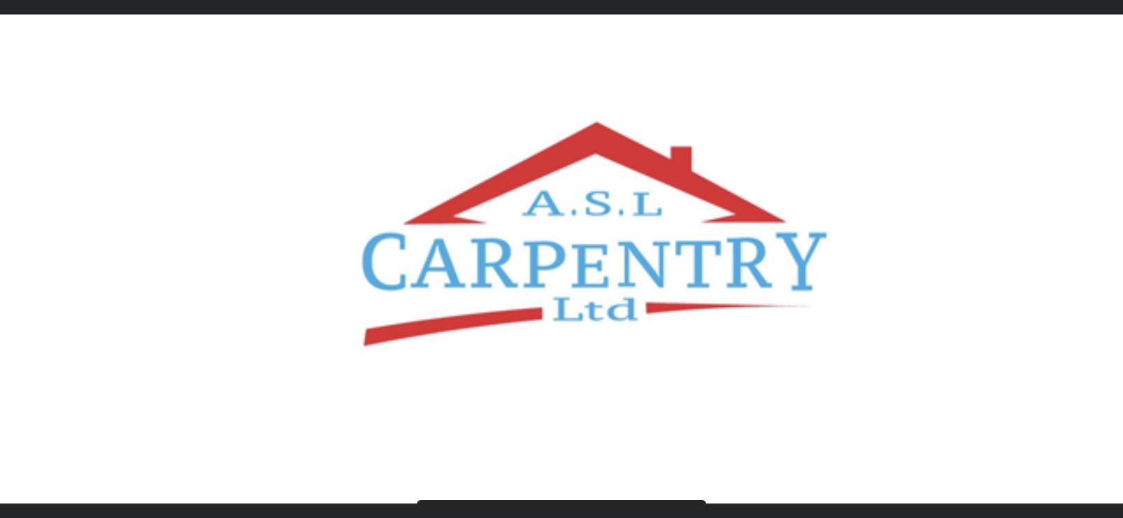 A.S.L Carpentry & Construction Ltd Verified Logo