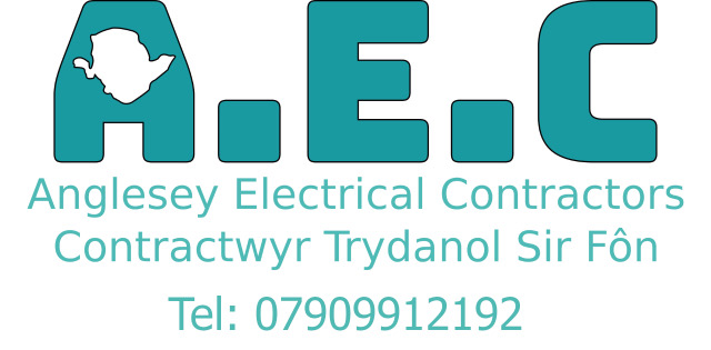 Anglesey Electrical Contractors Verified Logo
