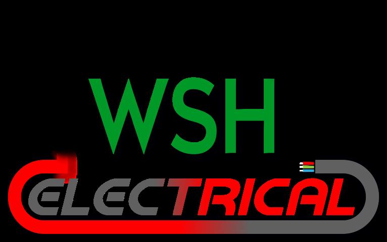 WSH Electrical Verified Logo