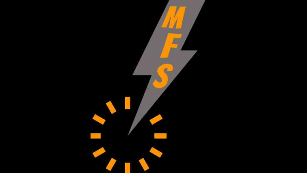 MFS Electrical Verified Logo
