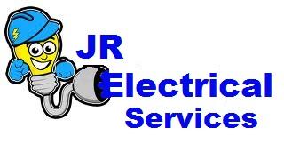 J R Electrical Services Verified Logo